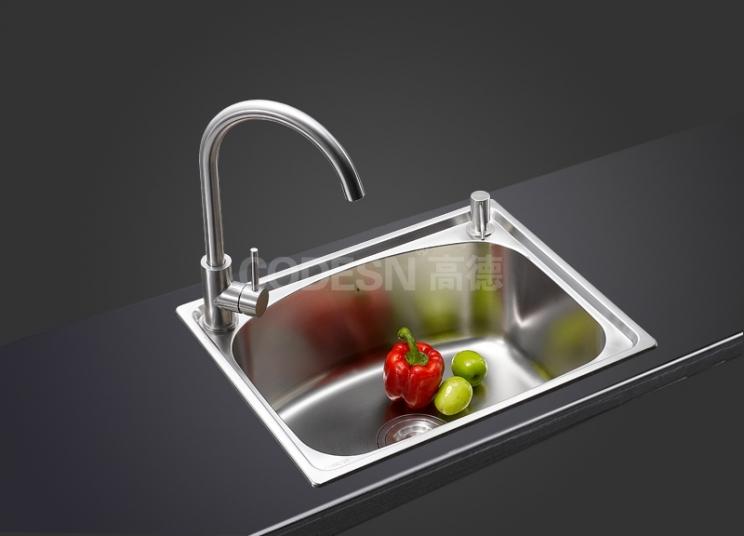 厨卫电器招商中的不锈钢水槽厂家使用运作质量是怎样