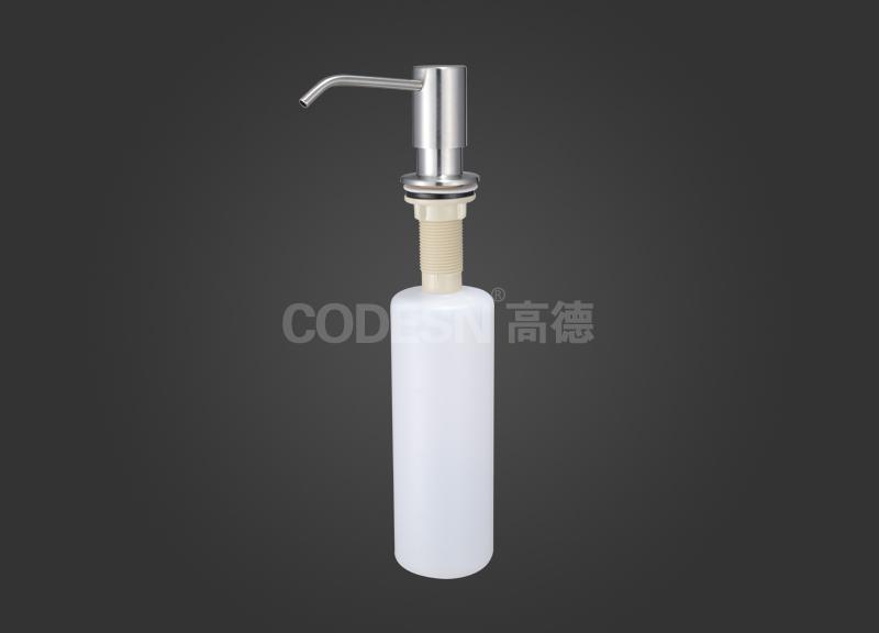 G08皂液器